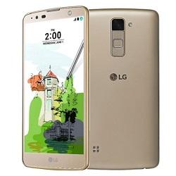 Déverrouiller par code votre mobile LG STYLUS 2