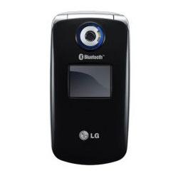 Déverrouiller par code votre mobile LG F2500