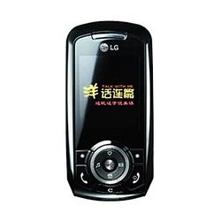 Déverrouiller par code votre mobile LG KG238