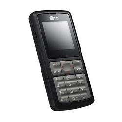 Déverrouiller par code votre mobile LG MG161