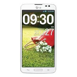 Déverrouiller par code votre mobile LG D680