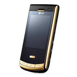Déverrouiller par code votre mobile LG KF757