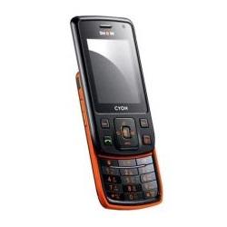 Déverrouiller par code votre mobile LG KH1800