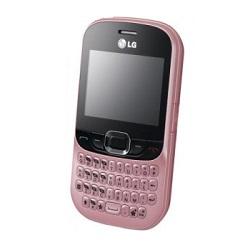 Déverrouiller par code votre mobile LG C365