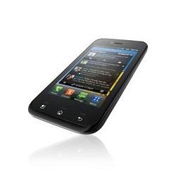 Déverrouiller par code votre mobile LG E730 Optimus Sol