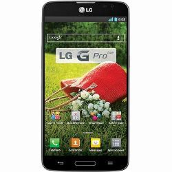 Déverrouiller par code votre mobile LG D682