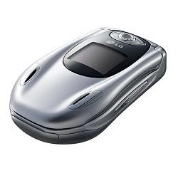 Déverrouiller par code votre mobile LG F3000