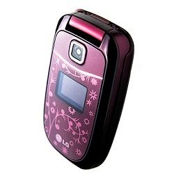 Déverrouiller par code votre mobile LG KP200