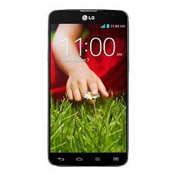 Déverrouiller par code votre mobile LG D686