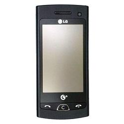 Déverrouiller par code votre mobile LG GM650s