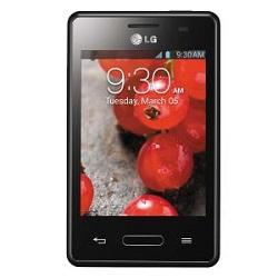 Déverrouiller par code votre mobile LG Swift L3 II