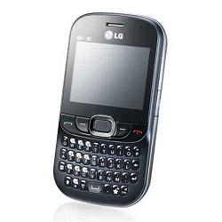 Déverrouiller par code votre mobile LG C375 Cookie Tweet