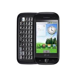 Déverrouiller par code votre mobile LG Andro