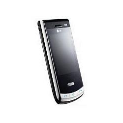 Déverrouiller par code votre mobile LG KF758