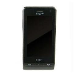 Déverrouiller par code votre mobile LG KH2100