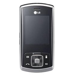 Déverrouiller par code votre mobile LG KE590