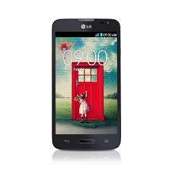 Déverrouiller par code votre mobile LG L70 D320N