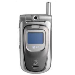 Déverrouiller par code votre mobile LG U8120i