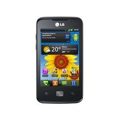 Déverrouiller par code votre mobile LG Optimus Hub