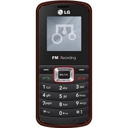 Déverrouiller par code votre mobile LG GB190