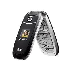 Déverrouiller par code votre mobile LG KP202