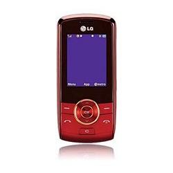 Déverrouiller par code votre mobile LG MT375