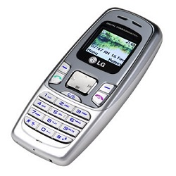 Déverrouiller par code votre mobile LG MG180