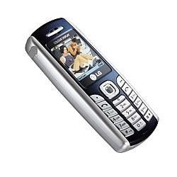 Déverrouiller par code votre mobile LG G1600