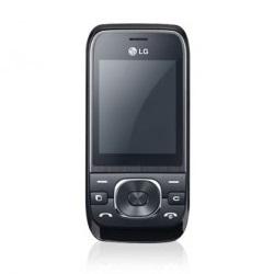 Déverrouiller par code votre mobile LG GU280f