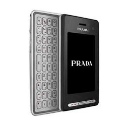 Déverrouiller par code votre mobile LG KF900 Prada II
