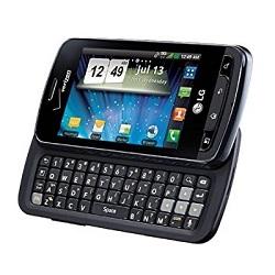 Déverrouiller par code votre mobile LG VS 700