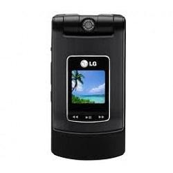 Déverrouiller par code votre mobile LG MU500