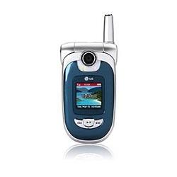 Déverrouiller par code votre mobile LG 8100