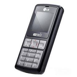 Déverrouiller par code votre mobile LG KG271