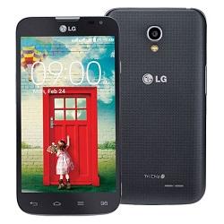 Déverrouiller par code votre mobile LG L70 Tri