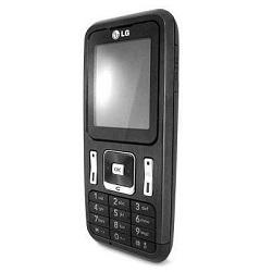 Déverrouiller par code votre mobile LG GB210