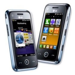 Déverrouiller par code votre mobile LG GM735 Eigen
