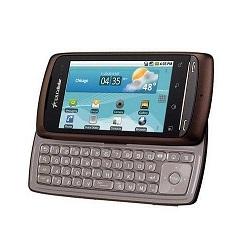 Déverrouiller par code votre mobile LG Apex