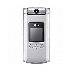 Déverrouiller par code votre mobile LG MU550