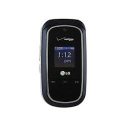 Déverrouiller par code votre mobile LG VX8360