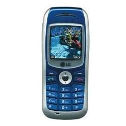 Déverrouiller par code votre mobile LG G1700