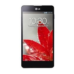Déverrouiller par code votre mobile LG E971
