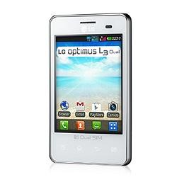 Déverrouiller par code votre mobile LG Optimus E405