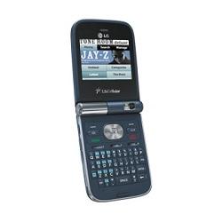Déverrouiller par code votre mobile LG UN610