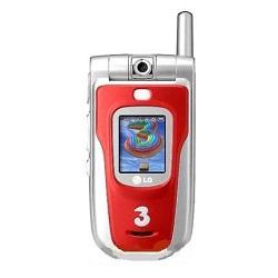 Déverrouiller par code votre mobile LG U8138