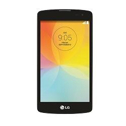 Déverrouiller par code votre mobile LG L70+