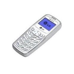 Déverrouiller par code votre mobile LG MG191