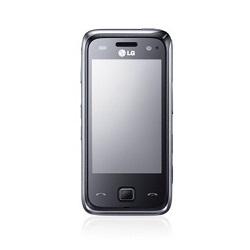 Déverrouiller par code votre mobile LG GM750