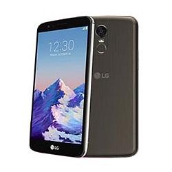Déverrouiller par code votre mobile LG Stylus 3