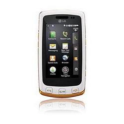 Déverrouiller par code votre mobile LG Bliss